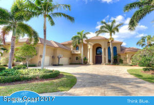 331 Lansing Island, Satellite Beach, FL 32937