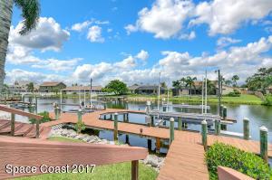 835 Loggerhead Island, Satellite Beach, FL 32937