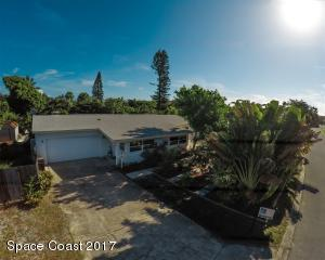 127 1st, Satellite Beach, FL 32937
