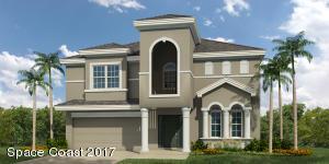 763 Musgrass, West Melbourne, FL 32904