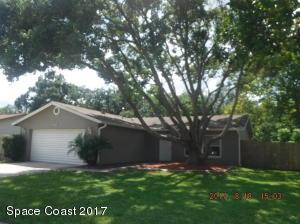 1510 Yorktown, Titusville, FL 32796