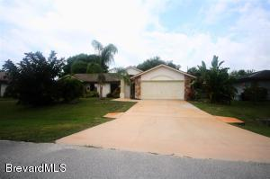 2132 Beekman, Palm Bay, FL 32905