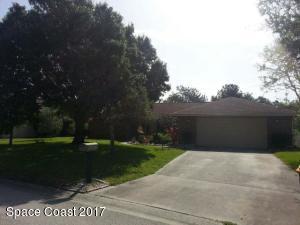 385 Crystal Lake, Melbourne, FL 32940