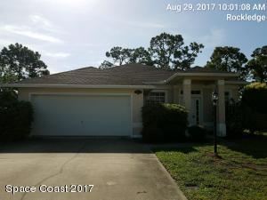4306 Ventana, Rockledge, FL 32955