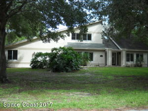 3884 Goshawk, Titusville, FL 32796