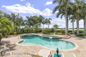 217 Lansing Island, Indian Harbour Beach, FL 32937