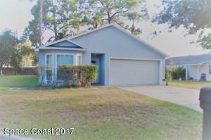 305 Willow, Titusville, FL 32780