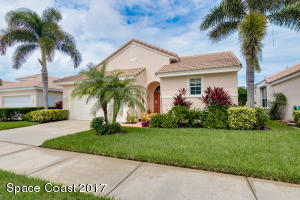 821 Glen Abbey, Melbourne, FL 32940