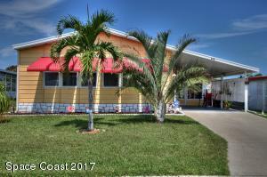 468 Egret, Barefoot Bay, FL 32976