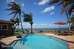 23 COUNTRY CLUB ROAD, COCOA BEACH, FL 32931  Photo