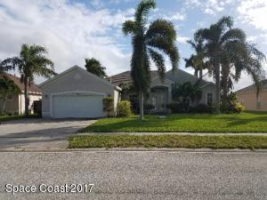 341 Tunbridge, Rockledge, FL 32955