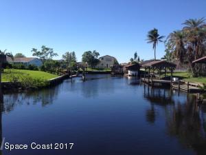 1785 Manatee, Merritt Island, FL 32952