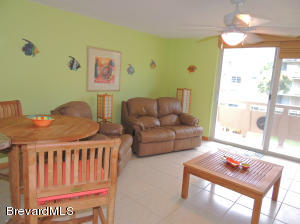 2020 N ATLANTIC AVENUE 308, COCOA BEACH, FL 32931  Photo