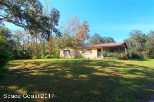 5200 Lake Poinsett, Cocoa, FL 32926