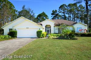 1633 Antique, Palm Bay, FL 32909