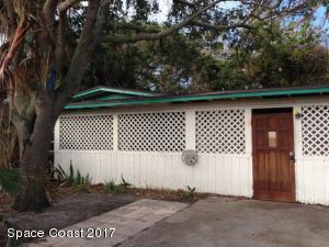344 Brevard, Cocoa Beach, FL 32931