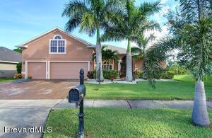442 Wynfield, Rockledge, FL 32955