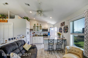 124 JOAN PLACE, INDIALANTIC, FL 32903  Photo