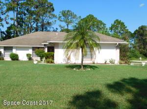 1305 Lerici, Palm Bay, FL 32907