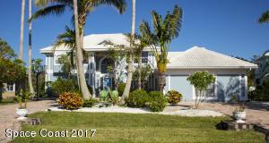 268 Lanternback Island, Satellite Beach, FL 32937