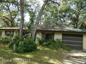 7445 Darien, Cocoa, FL 32927