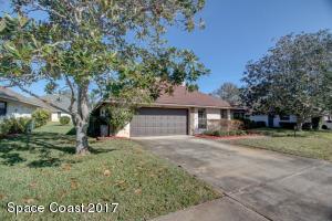2190 Vista, Titusville, FL 32780