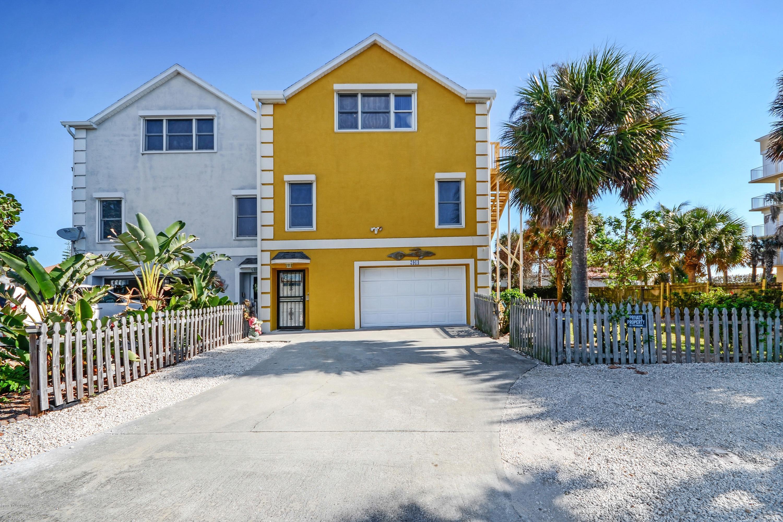 Nhà ở một gia đình vì Thuê tại 7914 Aurora 7914 Aurora Cape Canaveral, Florida 32920 Hoa Kỳ