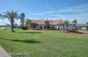 630 Tortoise, Satellite Beach, FL 32937