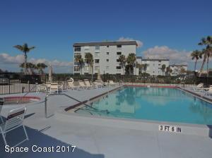 3613 S BANANA RIVER BOULEVARD 504, COCOA BEACH, FL 32931  Photo