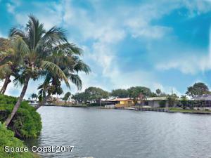 199 Antigua, Cocoa Beach, FL 32931