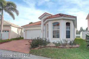 1336 Gem, Rockledge, FL 32955
