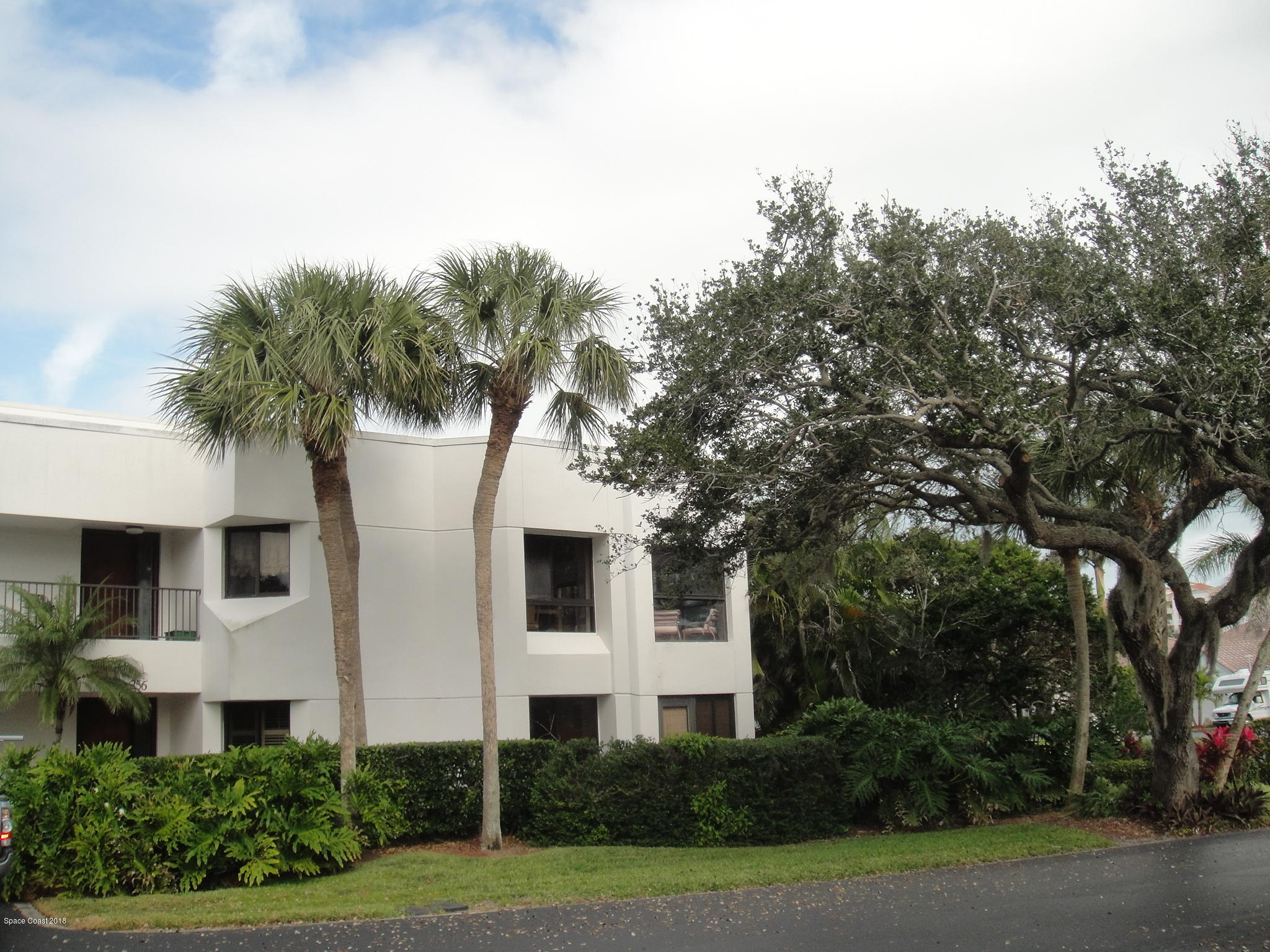 Single Family Home for Sale at 258 Aquarina 258 Aquarina Melbourne Beach, Florida 32951 United States