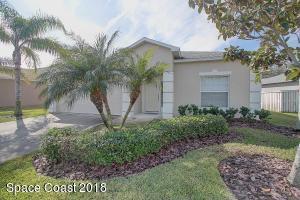5259 Duskywing, Rockledge, FL 32955