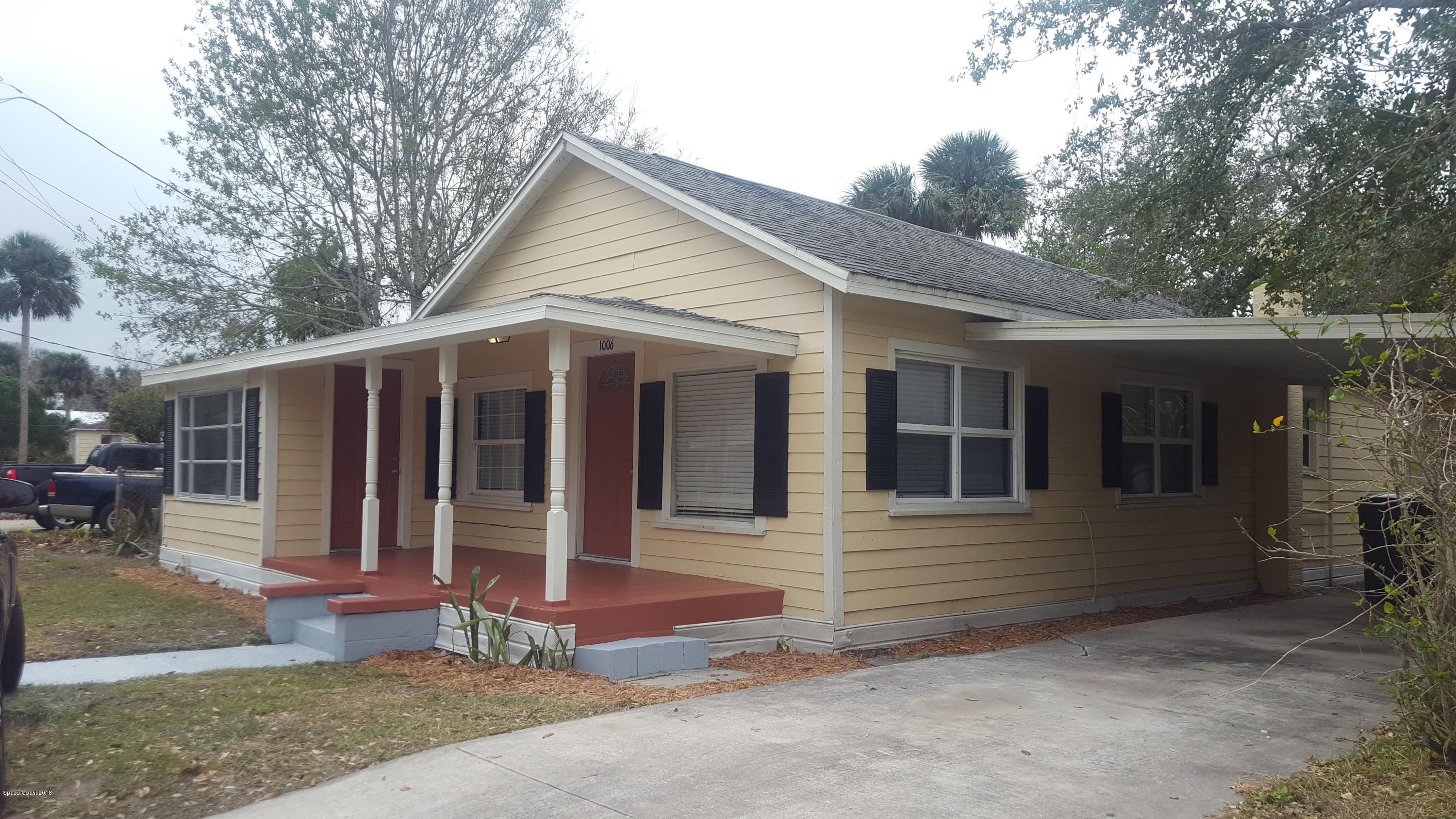 1006 First Avenue Titusville, FL 32780 805069