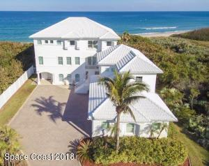 Photo of 5745 S A1a Highway, Melbourne Beach, FL 32951