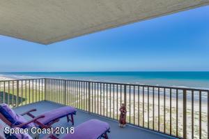 750 N ATLANTIC AVENUE 1003, COCOA BEACH, FL 32931  Photo