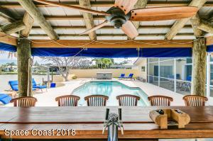 440 CARMINE DRIVE, COCOA BEACH, FL 32931  Photo