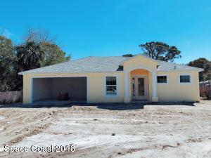 1645 WORLEY AVENUE, MERRITT ISLAND, FL 32952  Photo