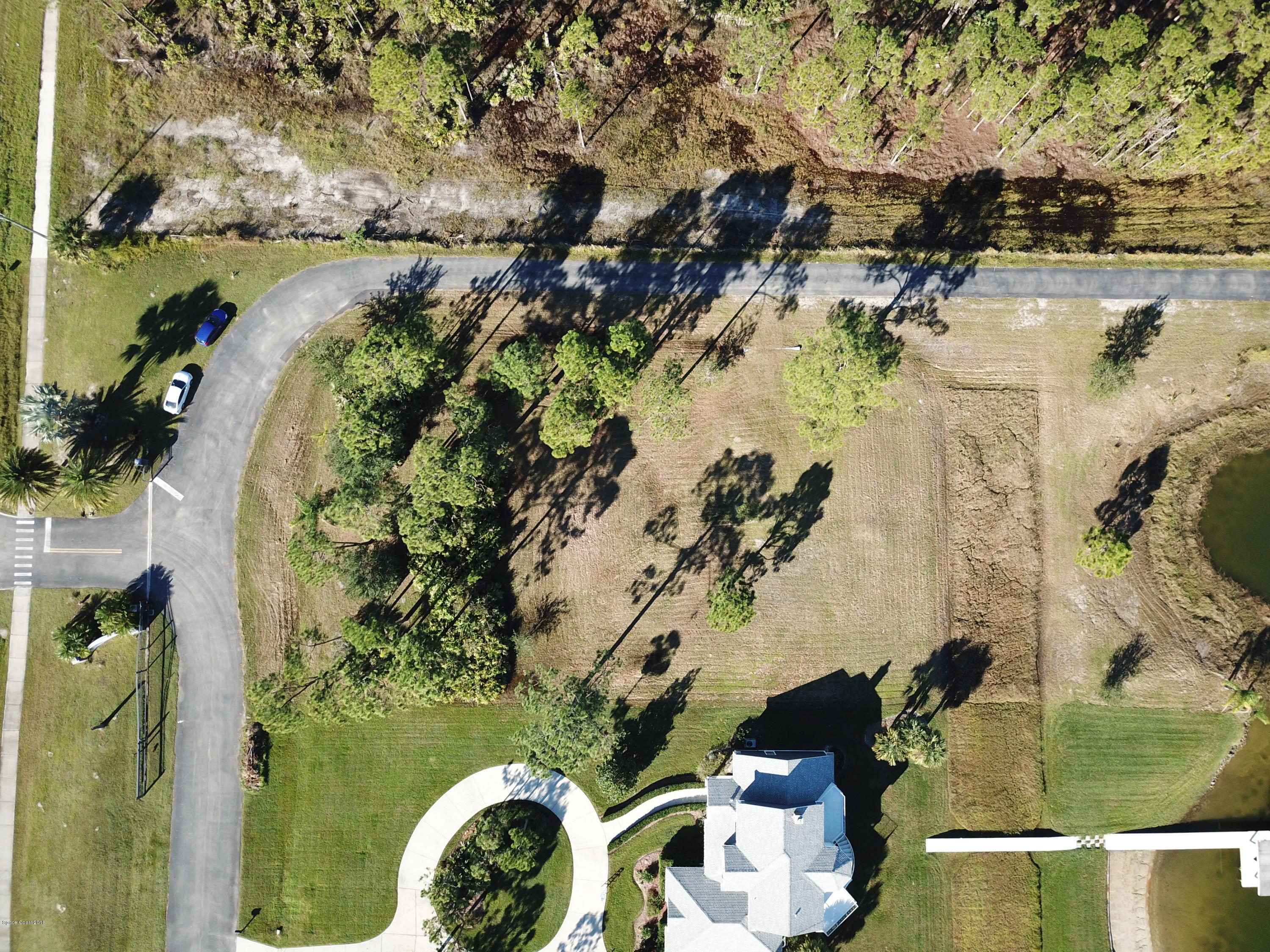 Land for Sale at 2415 Stillwater Lakes 2415 Stillwater Lakes Palm Bay, Florida 32908 United States