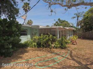119 W SUWANNEE LANE, COCOA BEACH, FL 32931  Photo