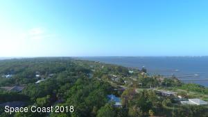 4390 CROOKED MILE ROAD, MERRITT ISLAND, FL 32952  Photo