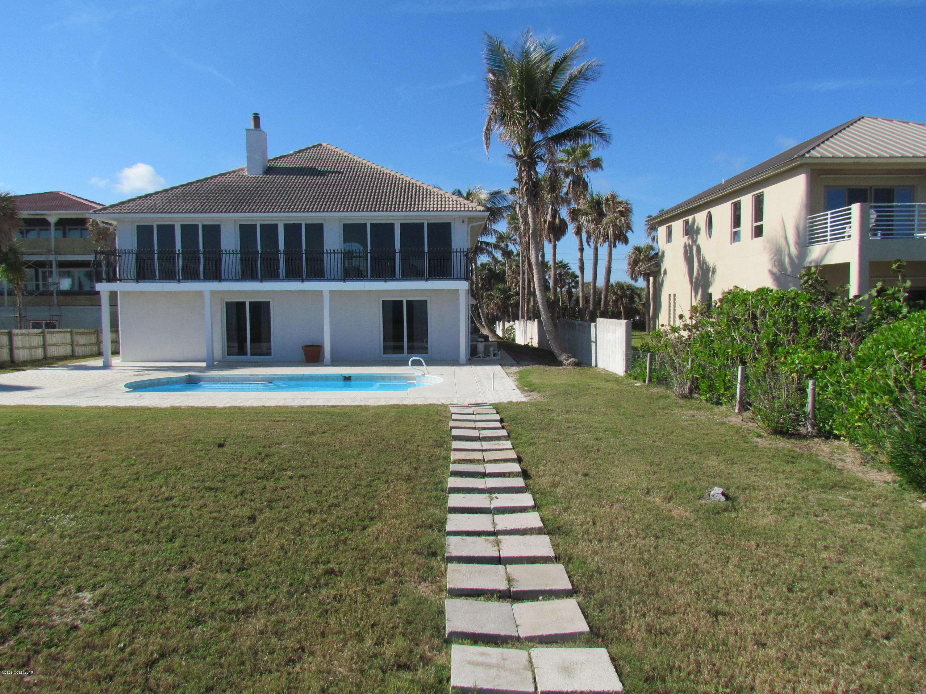 Additional photo for property listing at 5995 S A1a 5995 S A1a Melbourne Beach, Florida 32951 United States