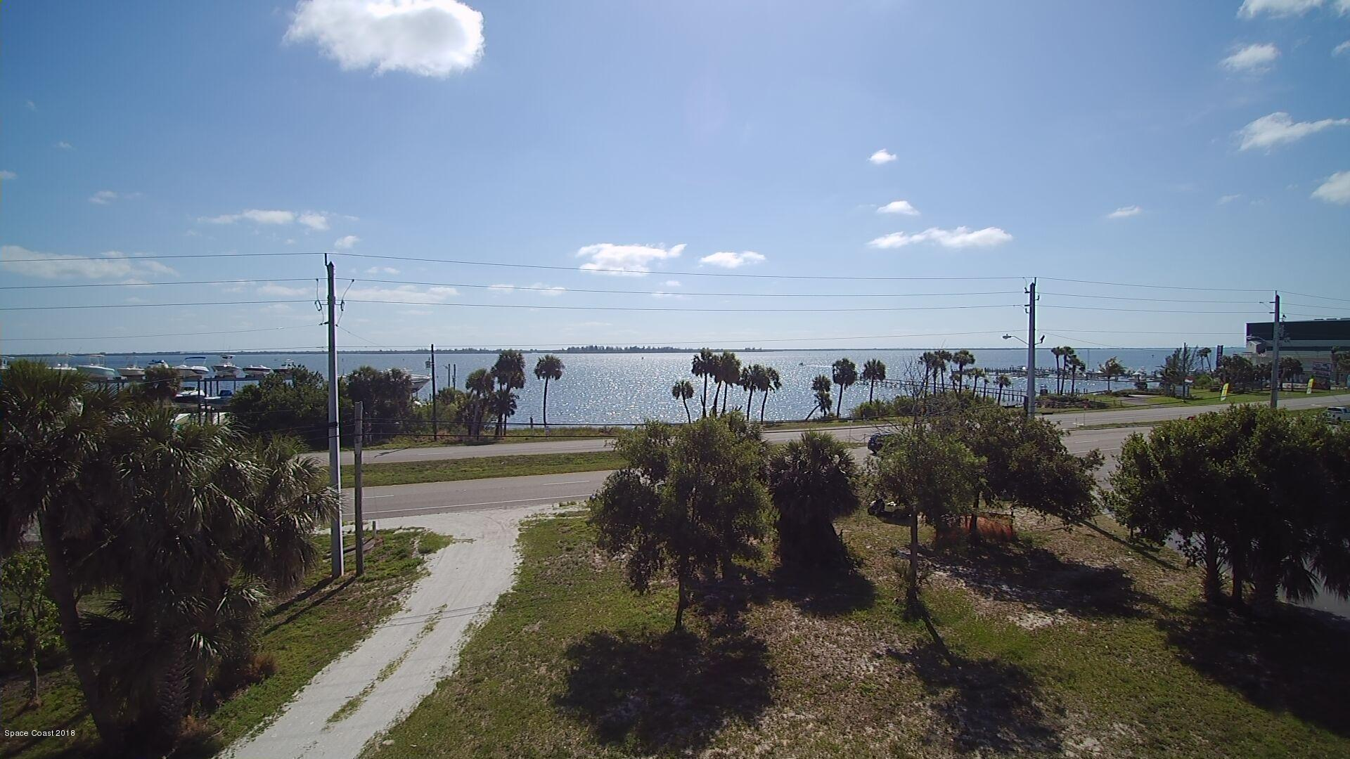 Land for Sale at 8580 Highway 1 8580 Highway 1 Micco, Florida 32976 United States