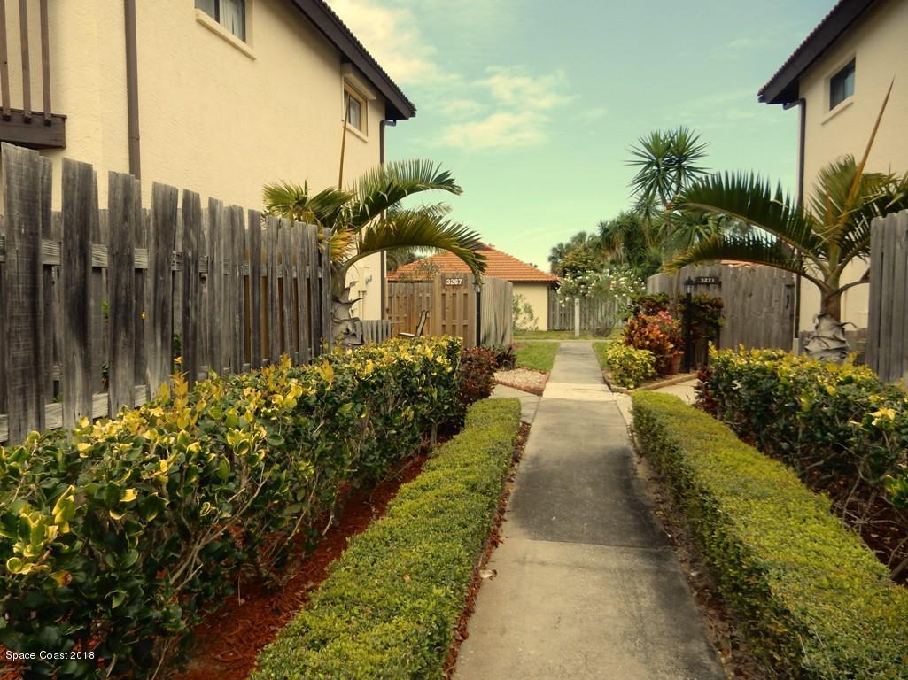 Single Family Home for Rent at 3267 River Villa 3267 River Villa Melbourne Beach, Florida 32951 United States