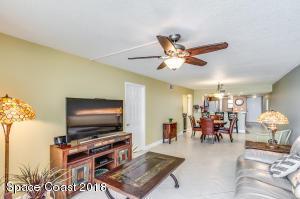 850 N ATLANTIC AVENUE 502, COCOA BEACH, FL 32931  Photo