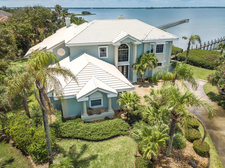 Single Family Home for Sale at 237 Loggerhead 237 Loggerhead Melbourne Beach, Florida 32951 United States