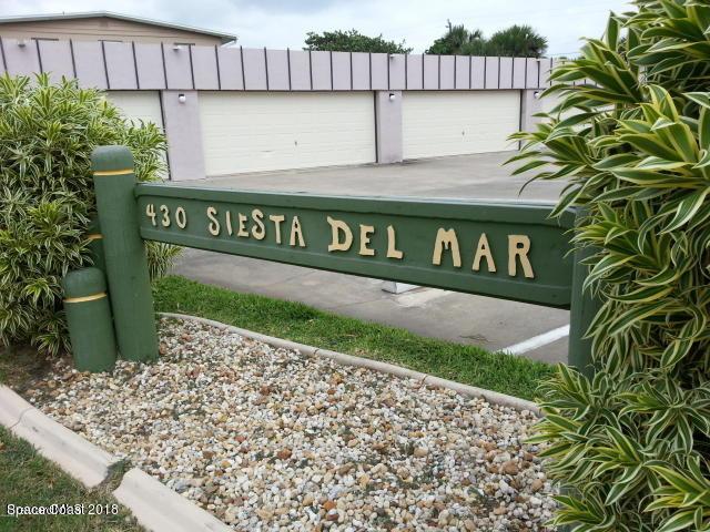 Nhà ở một gia đình vì Thuê tại 430 Johnson 430 Johnson Cape Canaveral, Florida 32920 Hoa Kỳ