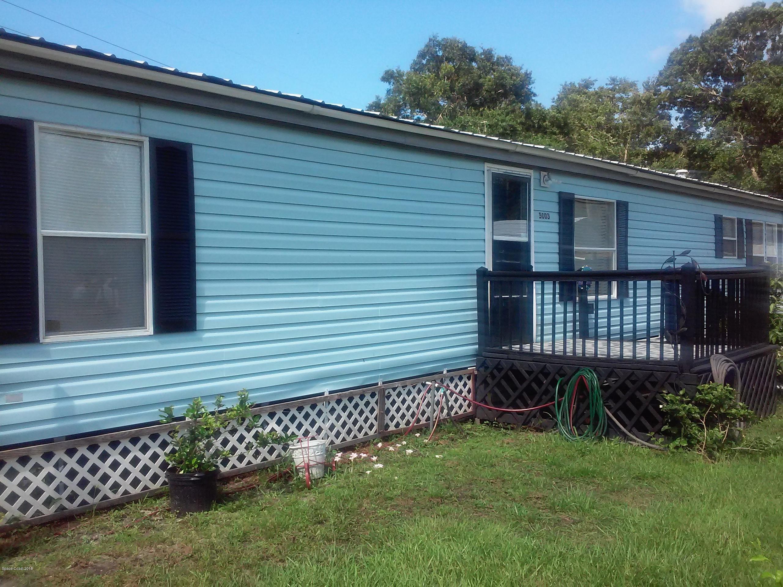 獨棟家庭住宅 為 出售 在 5003 Cambridge 5003 Cambridge Mims, 佛羅里達州 32754 美國