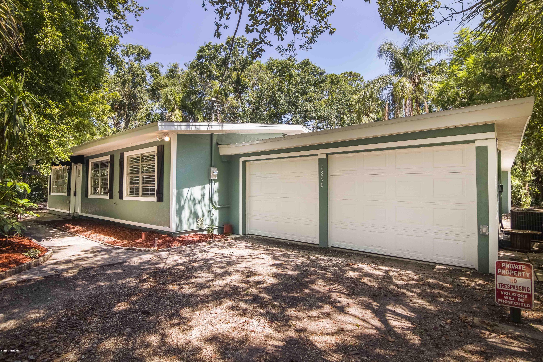 Enfamiljshus för Försäljning vid 6890 Ward 6890 Ward Melbourne Village, Florida 32904 Usa
