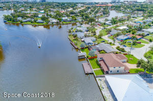 2001 BALI ROAD, COCOA BEACH, FL 32931  Photo